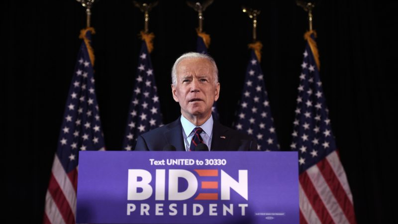 Sarà Biden l'anti-Trump?